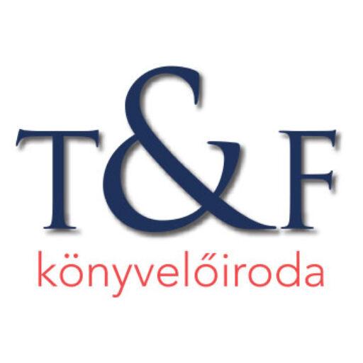T&F Könyvelő